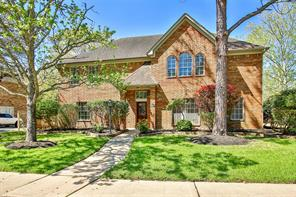 Houston Home at 4007 Quiet Knoll Court Houston , TX , 77059-5501 For Sale