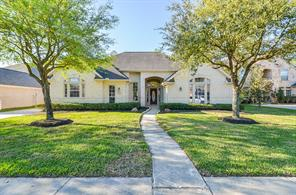 5916 fairway manor lane, spring, TX 77373