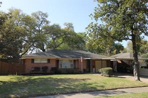 Houston Home at 4407 Nina Lee Lane Houston , TX , 77092-5310 For Sale