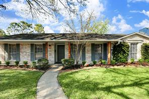 Houston Home at 10622 Wickersham Lane Houston , TX , 77042-3015 For Sale