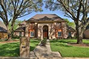 Houston Home at 847 Silvergate Drive Houston , TX , 77079-5000 For Sale