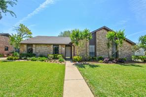 Houston Home at 2851 Pepper Wood Drive Sugar Land , TX , 77479-1402 For Sale