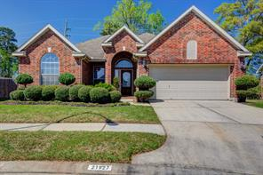 Houston Home at 21927 Hannover Village Drive Spring , TX , 77388-2868 For Sale