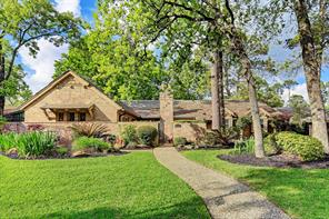 Houston Home at 10302 Green Tree Road Houston , TX , 77042-1234 For Sale