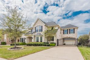 Houston Home at 3802 Gable Grove Lane Katy , TX , 77494-6572 For Sale
