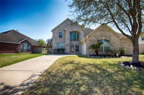 4509 Canyon Crest Drive, League City, TX 77573