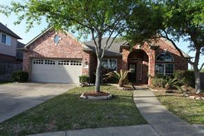 Houston Home at 3806 Bluffstone Court Missouri City , TX , 77479-3364 For Sale