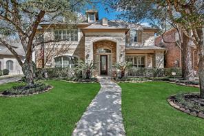 Houston Home at 16022 Mustang Glen Lane Cypress , TX , 77429-3898 For Sale