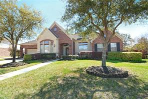Houston Home at 14702 Mineral Springs Circle Humble , TX , 77396-6062 For Sale