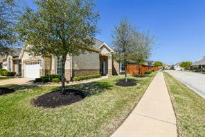 Houston Home at 19302 Blue Cove Court Cypress , TX , 77433-6303 For Sale