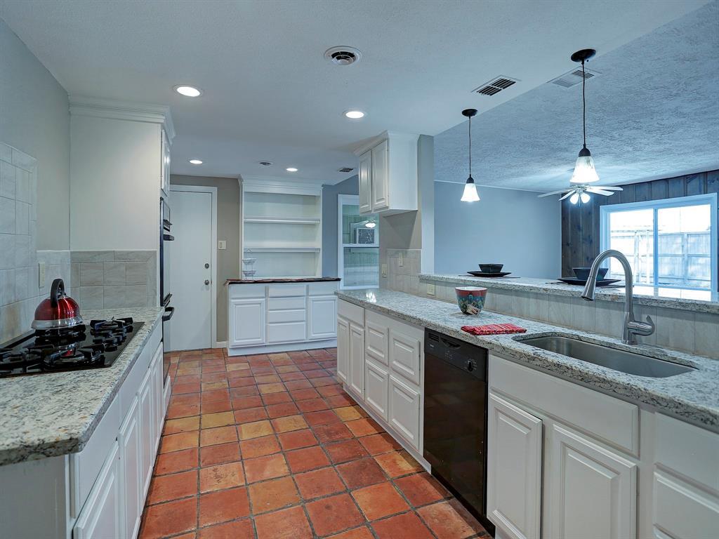 1706 Bayram Drive, Houston, TX, 77055   Greenwood King Properties