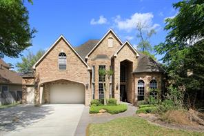 Houston Home at 75 Lenox Hill Drive Spring , TX , 77382-2524 For Sale
