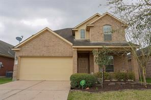 Houston Home at 6 Blisten Spring Lane Manvel , TX , 77578-4563 For Sale