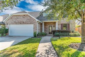 Houston Home at 23135 Enchanted Cactus Drive Katy , TX , 77494-4249 For Sale