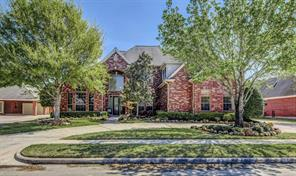 Houston Home at 2222 Reata Drive Deer Park , TX , 77536-4964 For Sale
