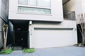 Houston Home at 5207 Rose Street B Houston , TX , 77007-5287 For Sale