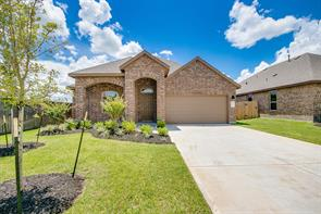 Houston Home at 6507 Sterling Shores Lane Rosenberg , TX , 77471 For Sale