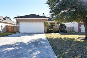 12931 Pine Meadows Street, Tomball, TX 77375