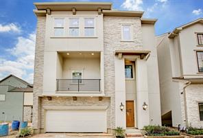 Houston Home at 2617 Fountain Key Boulevard Houston , TX , 77008 For Sale