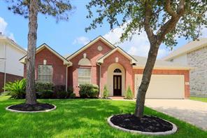 Houston Home at 6250 Piedra Negras Court Katy , TX , 77450-8764 For Sale