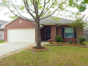 Houston Home at 2611 Camden Park Drive Conroe , TX , 77385-3009 For Sale