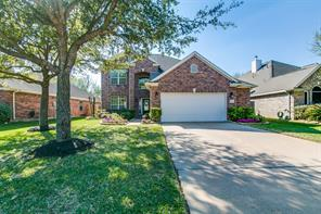Houston Home at 4823 Bonny Loch Lane Houston , TX , 77084-3675 For Sale