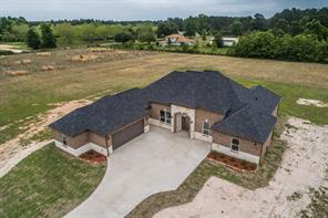 Houston Home at 1930 County Road 2291 Cleveland , TX , 77327 For Sale