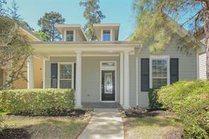 Houston Home at 74 Whetstone Ridge Way The Woodlands , TX , 77382-1803 For Sale