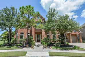 Houston Home at 25714 Oakton Springs Drive Katy                           , TX                           , 77494-8555 For Sale