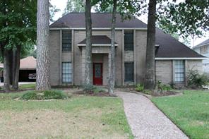 Houston Home at 3518 Cave Springs Drive Kingwood , TX , 77339-2250 For Sale