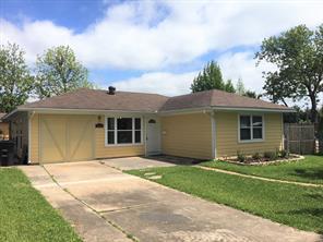 Houston Home at 2506 Roy Circle Houston , TX , 77007-1311 For Sale