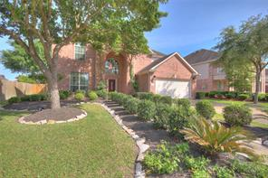 Houston Home at 2501 Still Bay Street Pearland , TX , 77584-8289 For Sale
