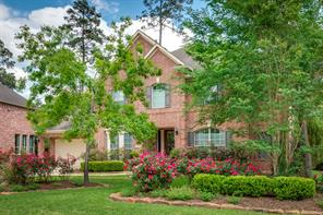 Houston Home at 10 Skipwith Place The Woodlands , TX , 77382-2767 For Sale