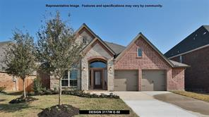 Houston Home at 4112 Wooded Bend Drive Spring , TX , 77386 For Sale
