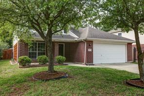 Houston Home at 22885 Lantern Hills Drive Kingwood , TX , 77339-6209 For Sale