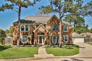 7414 knoll cliff court, houston, TX 77095