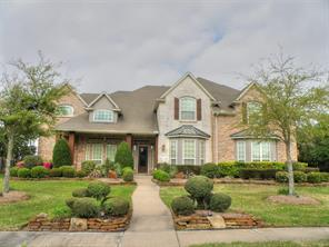 Houston Home at 1608 Heather Springs Lane League City , TX , 77573-6273 For Sale
