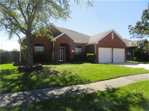 Houston Home at 3503 Silouette Cove Friendswood , TX , 77546-6069 For Sale