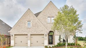 Houston Home at 10506 Inverclyde Drive Richmond , TX , 77407 For Sale