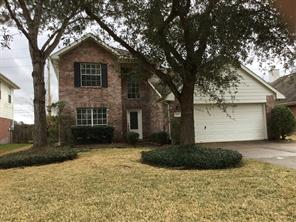 Houston Home at 3115 Glenthorpe Katy , TX , 77494 For Sale