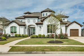 Houston Home at 2614 Kielder Shadow Court Katy , TX , 77494-6895 For Sale