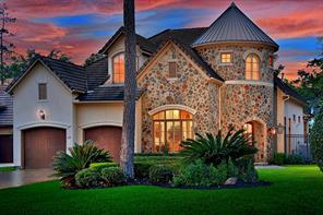 Houston Home at 11 Serenade Pines Place The Woodlands , TX , 77382-2005 For Sale