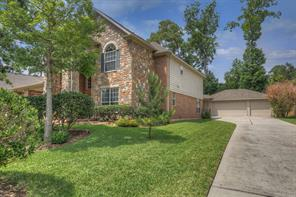 Houston Home at 2104 Summit Mist Drive Conroe , TX , 77304-1785 For Sale