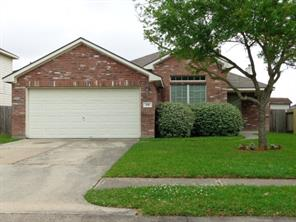 118 s heritage oaks drive, texas city, TX 77591