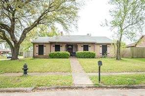 14658 Meyersville, Houston TX 77049