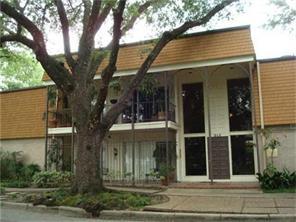 Houston Home at 815 Kipling Street 101 Houston , TX , 77006-4353 For Sale