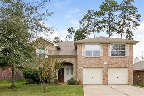 Houston Home at 28631 W Hidden Lake Magnolia , TX , 77354-6549 For Sale