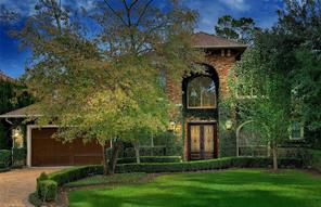 Houston Home at 46 Kingscote Way Spring , TX , 77382-2703 For Sale