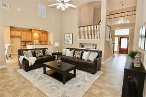 Houston Home at 5610 Ashford Ridge Lane Katy , TX , 77450-5632 For Sale