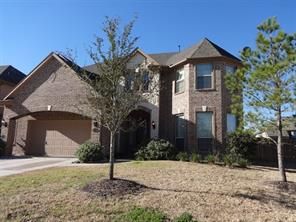 Houston Home at 28035 Hallimore Drive Spring , TX , 77386-3929 For Sale